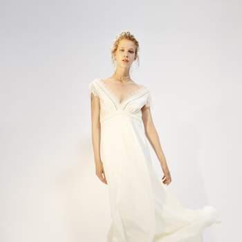 Laure de Sagazan - Robe ASTAIRE, 2 700€