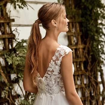 Sincerity Brautkleider Herbst/Winter 2021