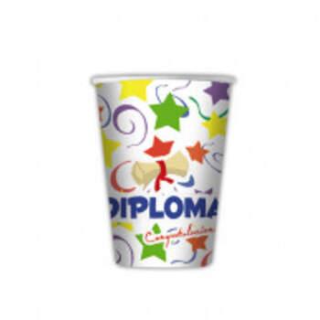 Verres Diploma 10 Pièces - The Wedding Shop !