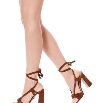 Delicieuse Sandals. Credits: Aquazzura