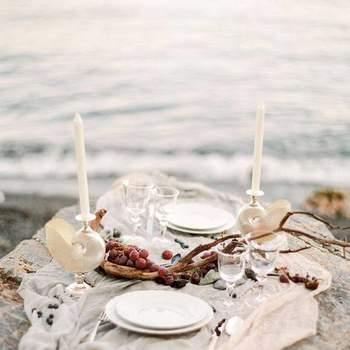 Photo: Elisa Weddings in Italy
