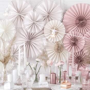 Lumières décoratives fil blanc 10 pièces - Achetez sur The Wedding Shop !