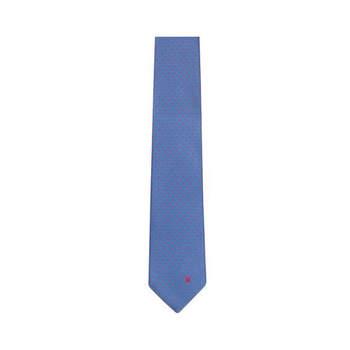 Corbata azulona. Credits: Loewe