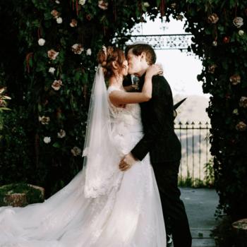 Foto: Nirav Patel, Hochzeit von Cindy & Matthew