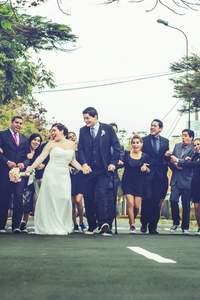 ¿Cómo tomar las mejores fotografías de grupo en el matrimonio? ¡Sigue las pautas!