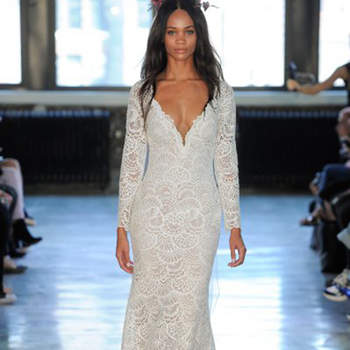 Watters. Credits: New York Bridal Week