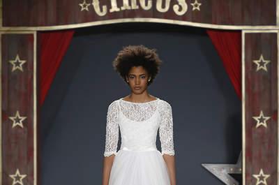 50 robes de mariée volumineuses : optez pour un look unique