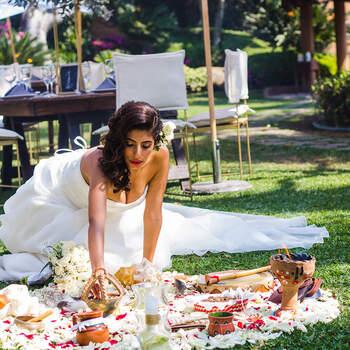 Foto: Amor a la Mexicana