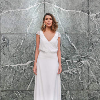 Sophie Sarfati - Robe désirée