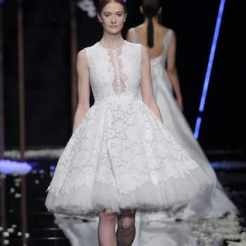 Kleid von Antonio Riva