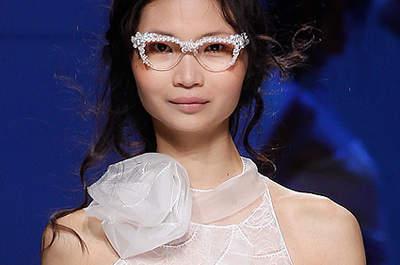 Le jour du mariage : on met ses lunettes ou pas ?