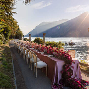 Villa Heleneum in Ticino. Photo: Fabrizio Vigano