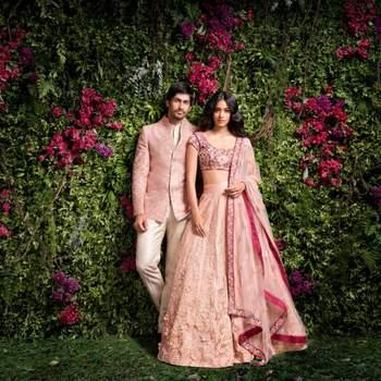 Shyamal & Bhumka.