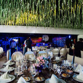 Foto: Mayak Salón de Eventos