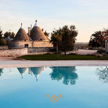Photo: Masseria Grieco