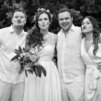 Foto: Dahian Velásquez Bridal