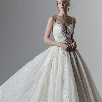 Wedding Dress Sottero and Midgley | wedding dress