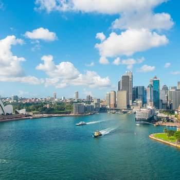 SYDNEY. Foto: Shutterstock