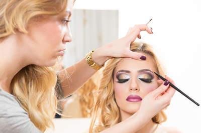 Maquillaje y peluquería a domicilio: ¡estarás perfecta en la próxima boda sin moverte de casa!