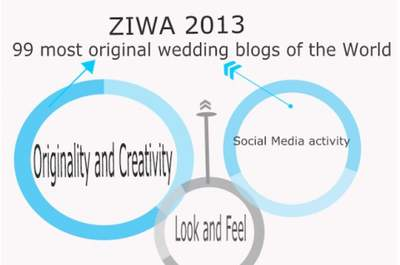 Os 99 blogs de casamento mais originais e criativos do mundo: Ziwa 2013