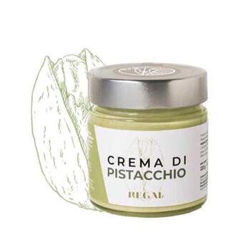 Crème aux pistaches 100g -  The Wedding Shop !