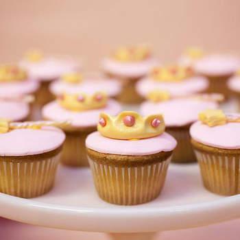Cupcakes féériques, Amy Atlas