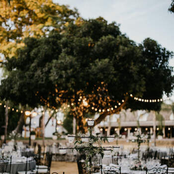 Foto: Hacienda El Vizir