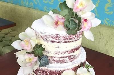 Las 9 mejores pastelerías de boda en Barranquilla