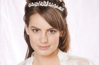 Stilvoller Schmuck und Accessoires für die Braut – von Brautschmuck 24