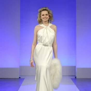 Robe de mariée modèle Germaine