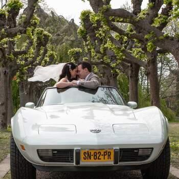 Styled Wedding Shoot: Au Naturel   Foto: Gerard van Roekel Fotografie