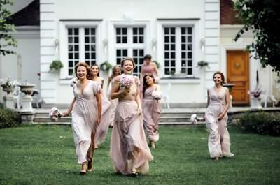 Приглашение на несколько свадеб: как сократить расходы?