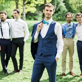 Photo : My Dear Wedding - Blandin & Delloye