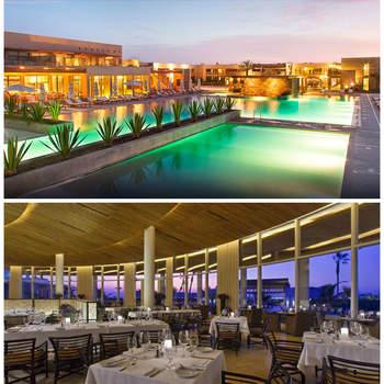 Credits: Hotel Paracas - Perú