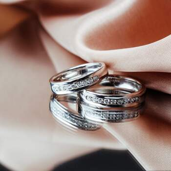 Foto: Eternity Diamonds  Modelo: Corinto
