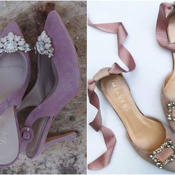 Laprielle / Mia Vega shoes