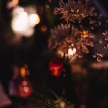 Photo : Guillaume Blanchon - Décoration florale : So Art Floral