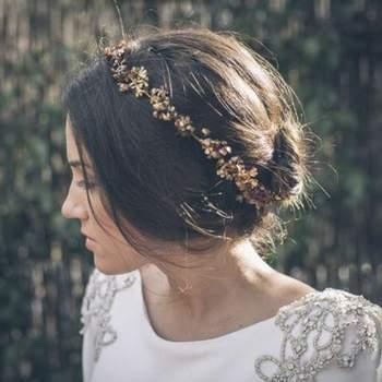 Photo : Marieta-Hairstyle