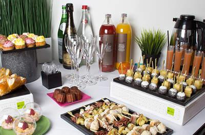 Votre diner de mariage : Les nouveautés du moment en Ile de France