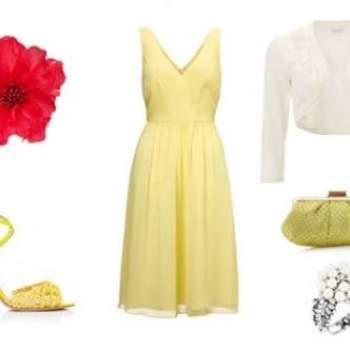 Inspire-se nestes 10 looks, do tradicional ao despojado, e componha seu look para uma festa de casamento.