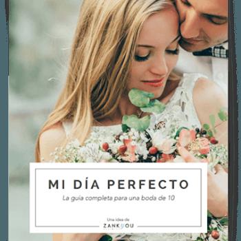 Descarga gratis el e-Book de tu boda