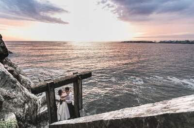 Créditos: Javier Zea Wedding Photographer