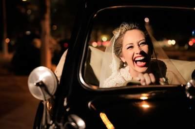 As delícias e desafios de ser uma assessora de casamento