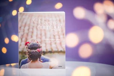 Wishlist para o São Valentim: Queres casar comigo? Guia prático para um dia muito feliz