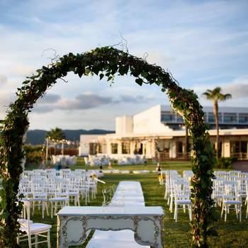 Credits: Grand Palladium Palace Ibiza Resort & Spa