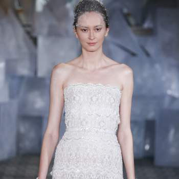 MIRA ZWILLINGER New York Bridal FASHION WEEK April2018
