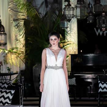 Gio Rodrigues Linha Bridal & Couture 2020