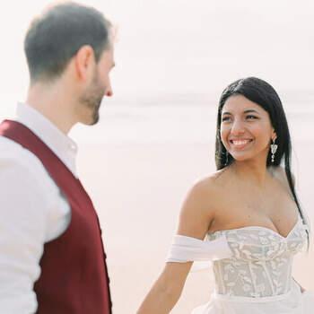 Casamento de Julia & Emanuele   Organização: Studio Victorias,  Foto: Muravnik Fotografia    Vestido: Gio Rodrigues