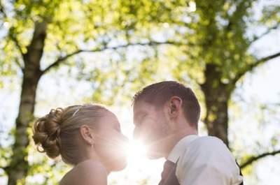 Liebesbeweise in der Ehe: So zeigen Sie Ihrem Partner, dass Sie ihn noch lieben!