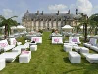 Les meilleurs châteaux mariage en Île-de-France